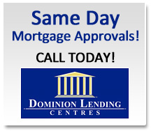 Calgary mortgage rates