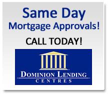 Calgary mortgage rates